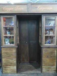 1830s Shop Front