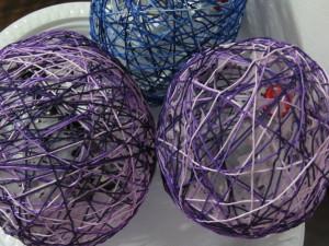 String Egg 05