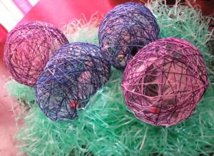 String Egg 07