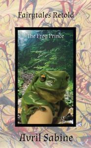 FR The Frog Prince