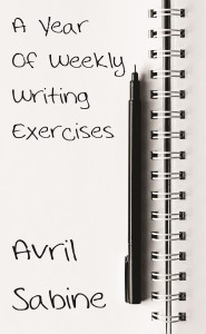 a-year-of-weekly-writing-exercises