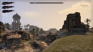 ESO- Distracted By The Scenery