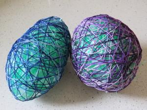 String Egg 06